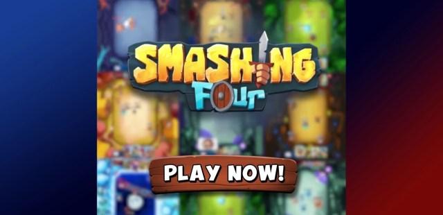 Smashing Four MOD APK