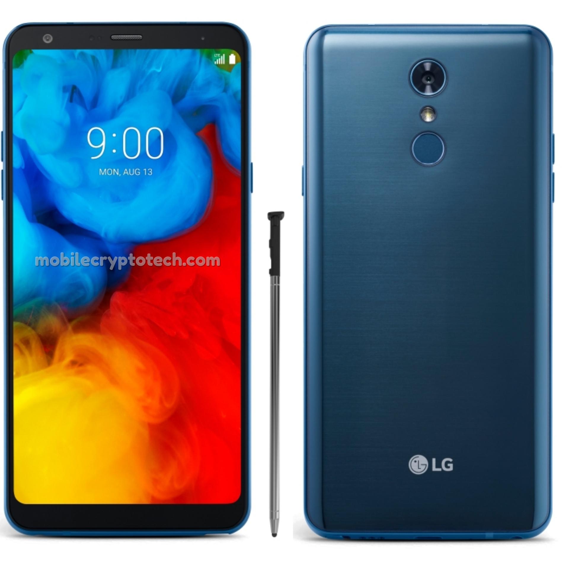 LG Stylo 4 Plus