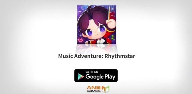 RhythmStar: Music Adventure MOD APK