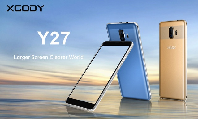 Xgody Y27