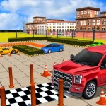 Advance Car Parking MOD APK
