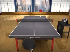 Table Tennis Touch MOD APK