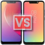 Infinix Hot S3X Vs Tecno Camon 11 Pro
