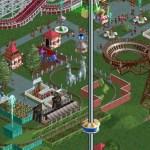RollerCoaster Tycoon Classic MOD APK