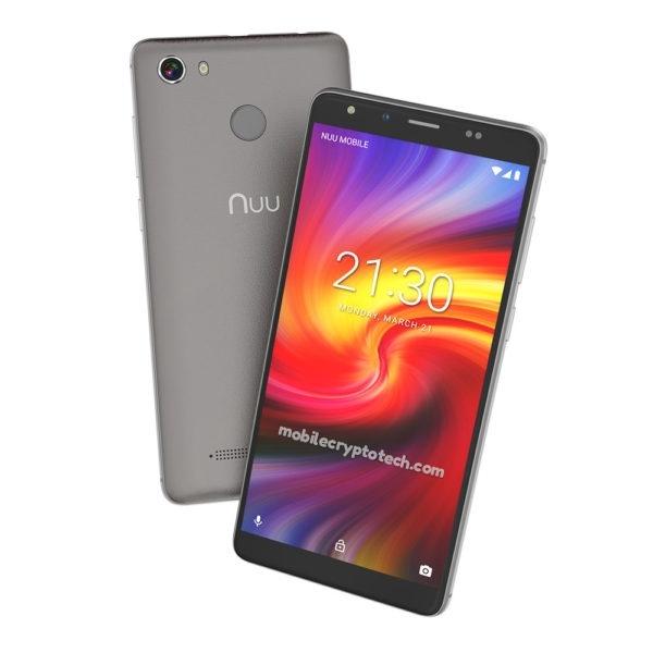 NUU Mobile G1