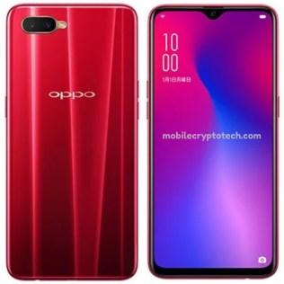 Oppo AX7 Pro
