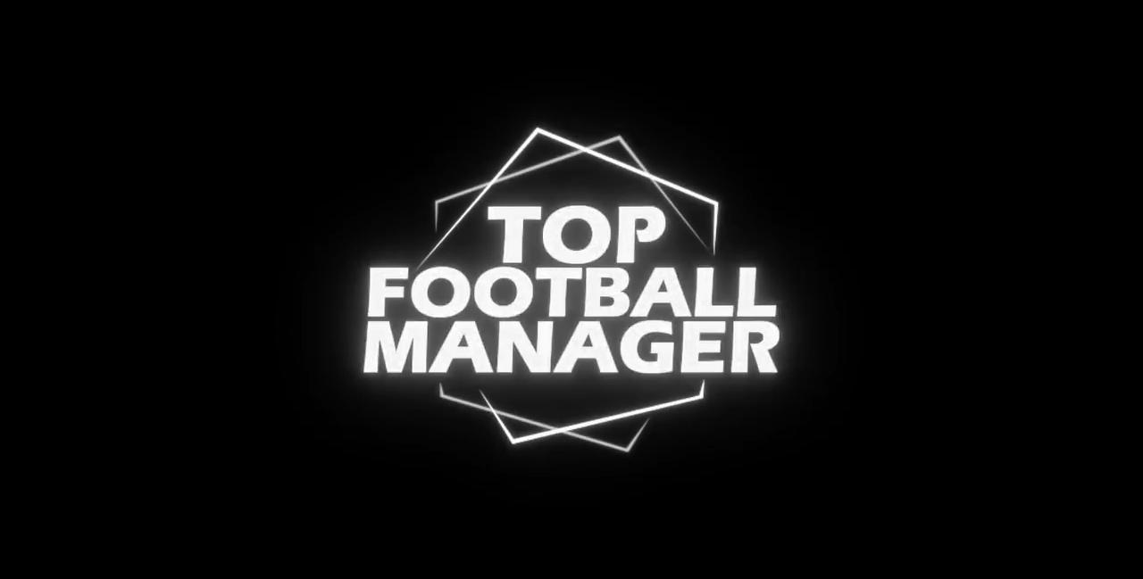 Top Football Manager MOD APK