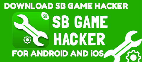 Sb Game Hacker APK APP