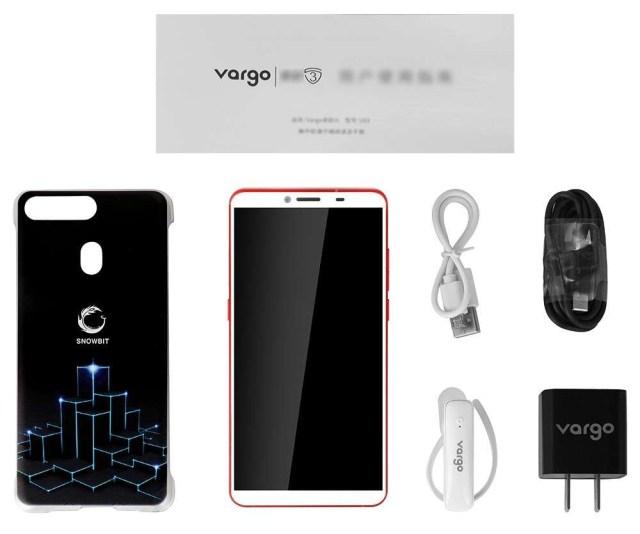 Vargo VX3