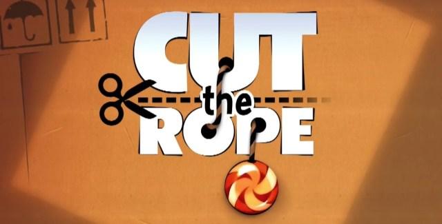 Cut The Rope Full Free MOD APK