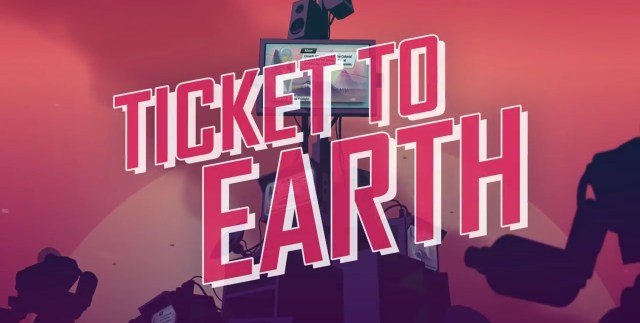 Ticket To Earth MOD APK