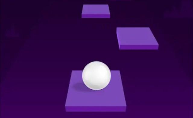 Tiles Hop: Forever Dancing Ball MOD APK