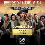 Murder In The Alps MOD APK