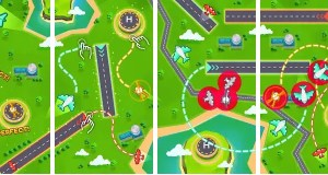 Super Air Traffic Control MOD APK
