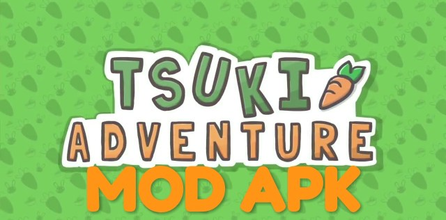 Tsuki Adventure MOD APK