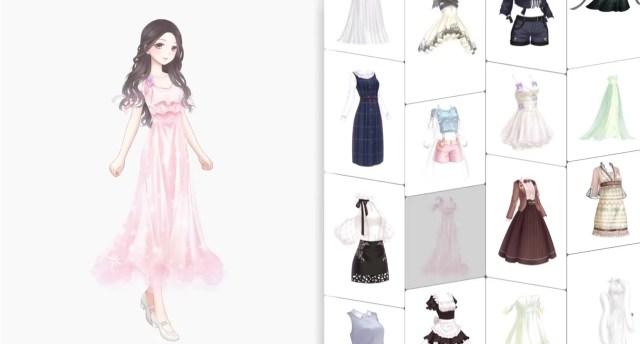 Love Nikki - Dress Up Queen MOD APK