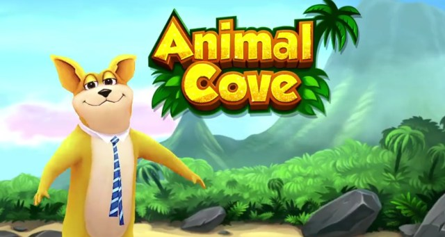 Animal Cove MOD APK