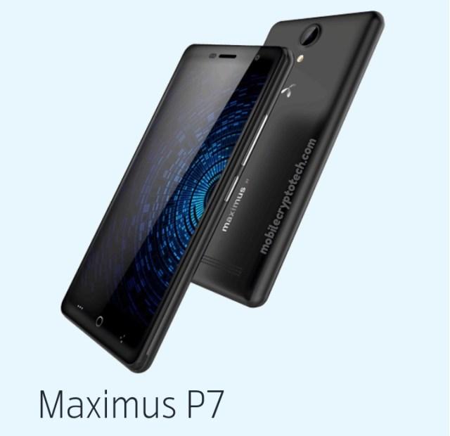 Maximus P7