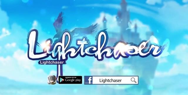 Light Chaser MOD APK