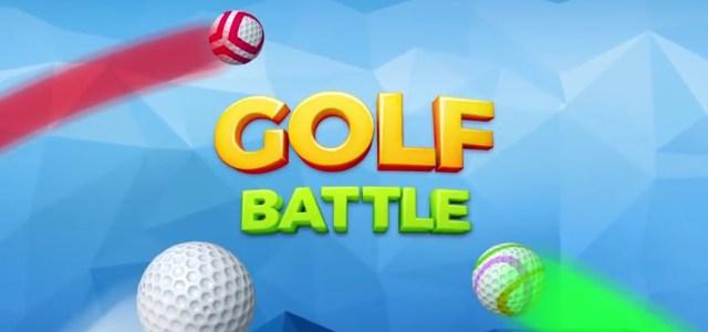 Golf Battle MOD APK