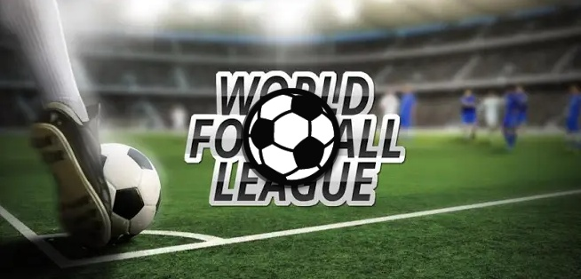 World Football League MOD APK