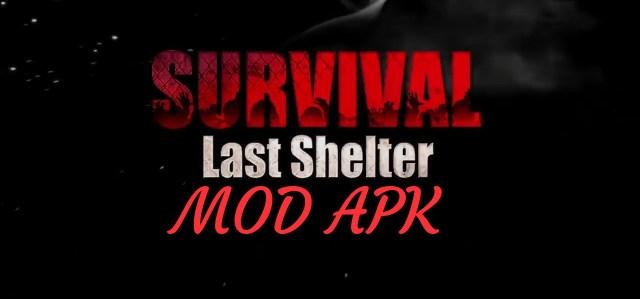 Last Shelter: Survival MOD APK