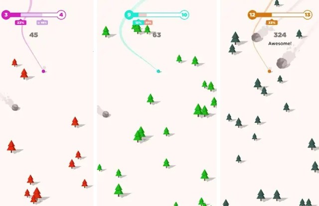 Chilly Snow MOD APK