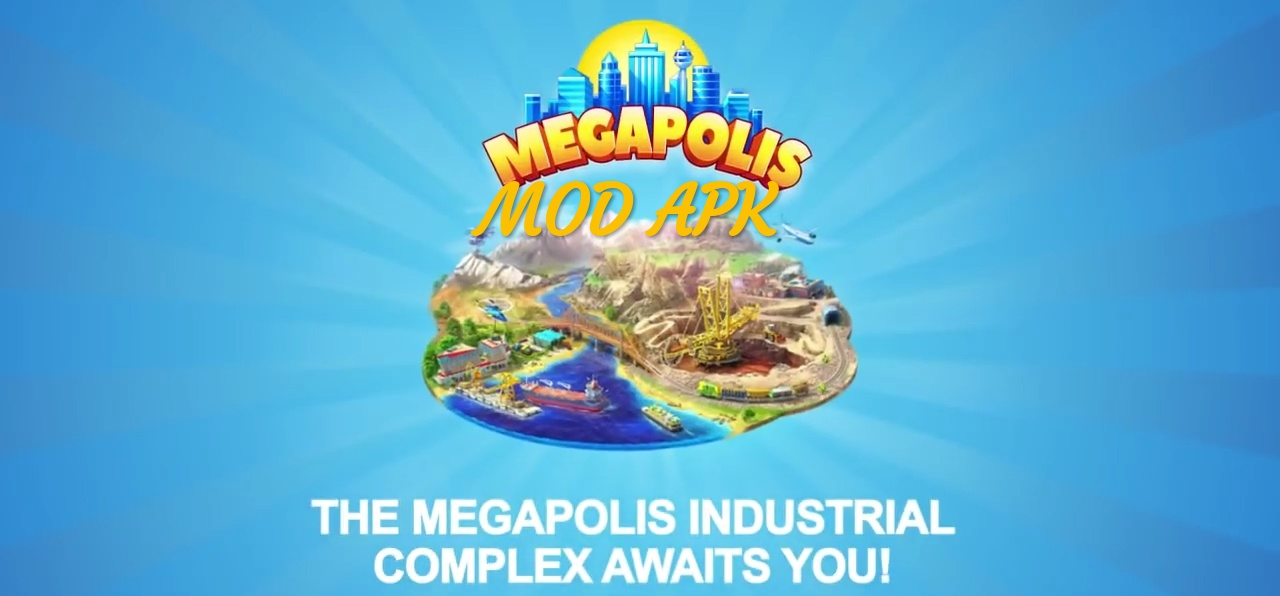 megapolis unlimited megabucks android apk