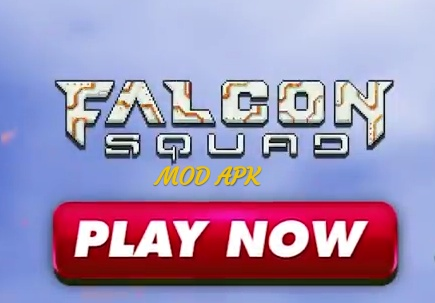 Falcon Squad MOD APK