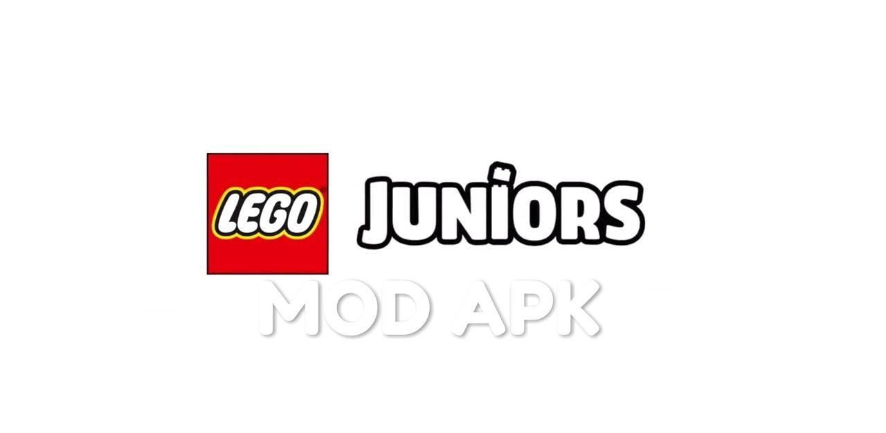 LEGO Juniors Create & Cruise MOD APK