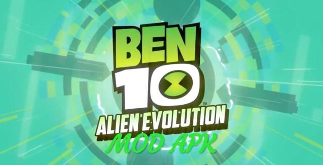 Ben 10: Alien Evolution MOD APK