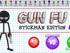Gun Fu: Stickman 2 MOD APK