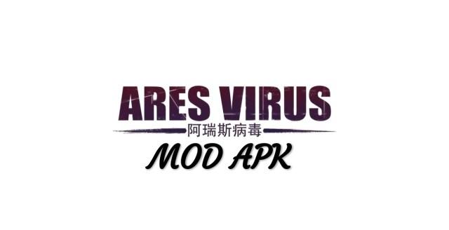 Ares Virus MOD APK