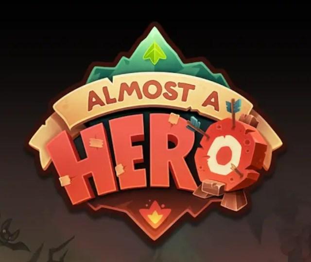 Almost A Hero MOD APK