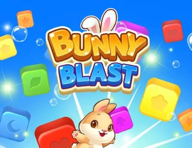 Bunny Blast MOD APK