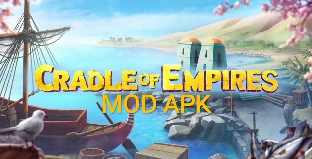 Cradle of Empires MOD APK