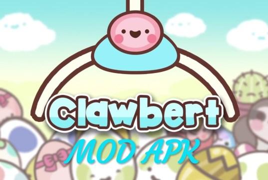 Clawbert MOD APK