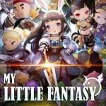 My Little Fantasy MOD APK
