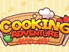 Cooking Adventure MOD APK