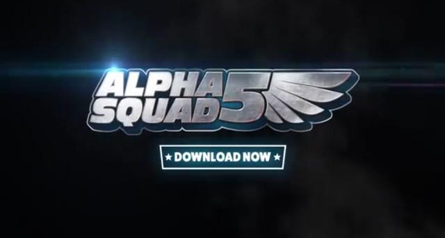 Alpha Squad 5 MOD APK