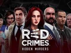 Red Crimes: Hidden Murders MOD APK