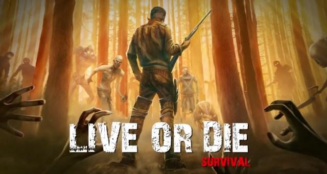 Live or Die: Survival Pro MOD APK