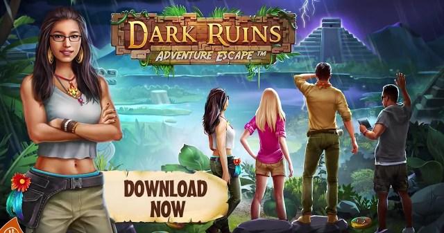 Adventure Escape: Dark Ruins MOD APK