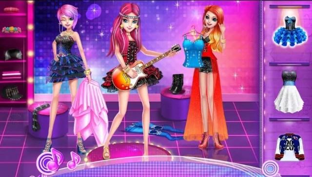 Music Idol - Coco Rock Star MOD APK