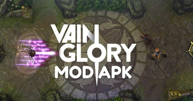 Vainglory 5V5 MOD APK