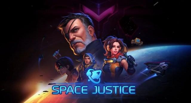Space Justice MOD APK
