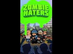 Zombie Haters MOD APK