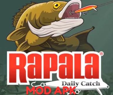 Rapala Fishing - Daily Catch MOD APK