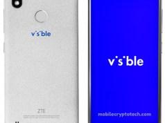 ZTE Visible R2