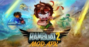 Ramboat 2 MOD APK